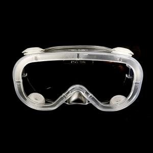 Safety Goggle With Perforations GF-501